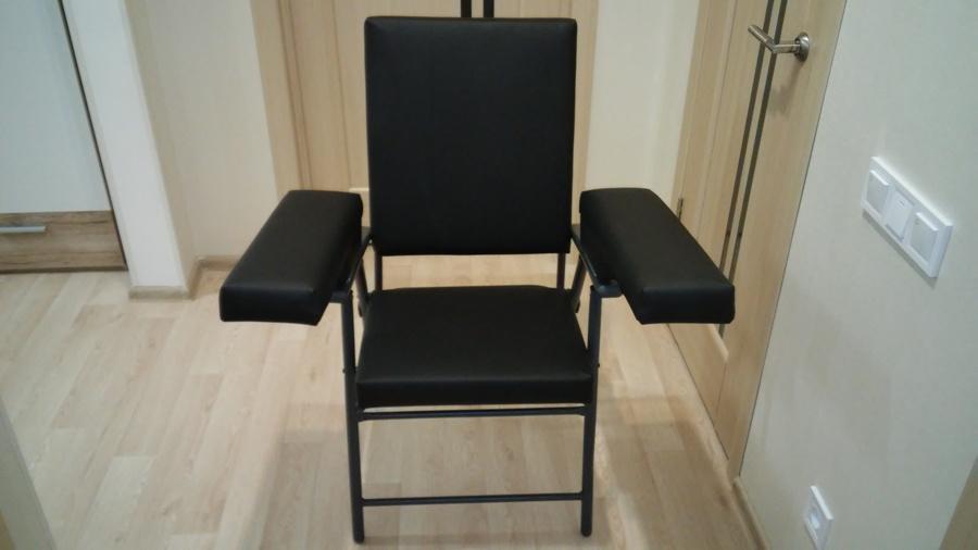 Кресло для полиграфа ANTI LIE